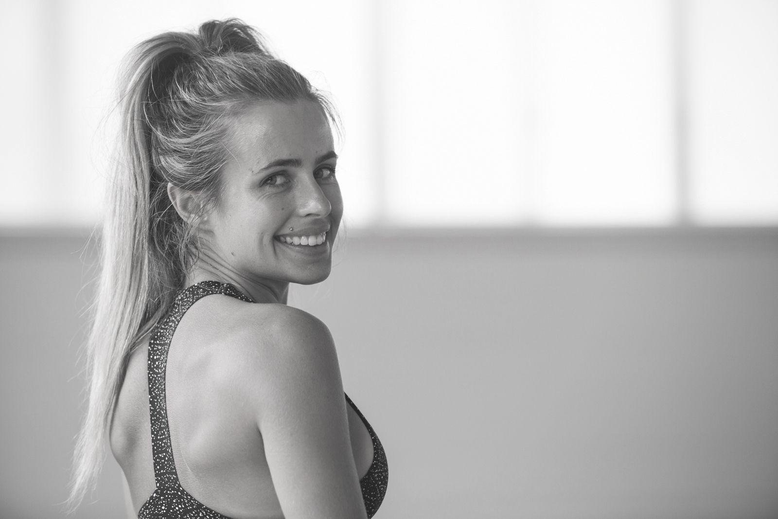 Lauren Willmot