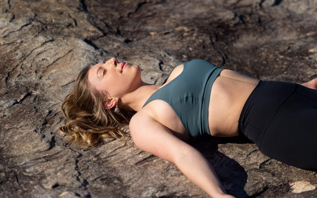 Yoga Nidra – with eliza giles
