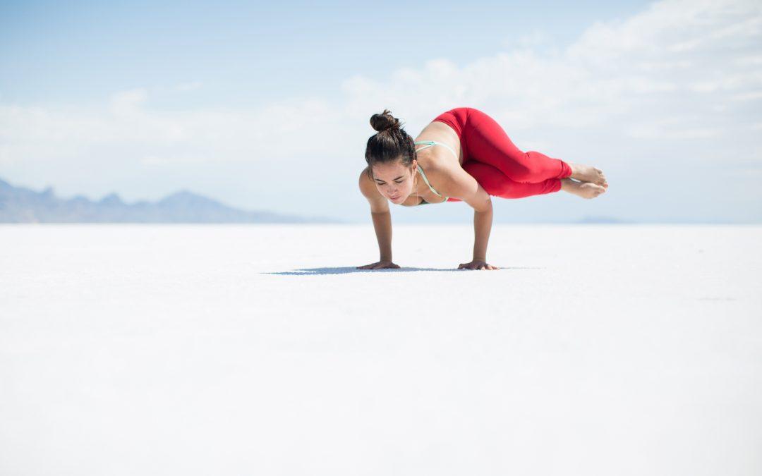 Yoga Medicine – The Shoulder