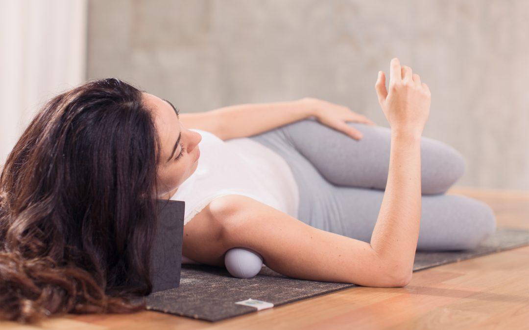 Yoga Medicine – Myofascial Release