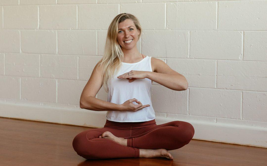 Mentoring For Yoga Teachers