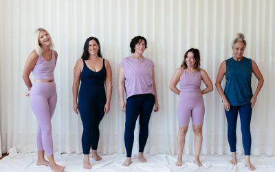 Women's Health + Pre/Post Natal Yoga Training